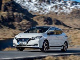 Ver foto 17 de Nissan Leaf UK 2018