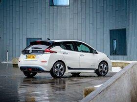 Ver foto 15 de Nissan Leaf UK 2018