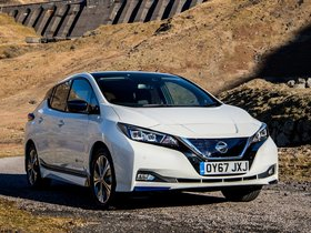 Ver foto 14 de Nissan Leaf UK 2018