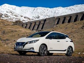 Ver foto 12 de Nissan Leaf UK 2018