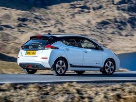 Ver foto 11 de Nissan Leaf UK 2018