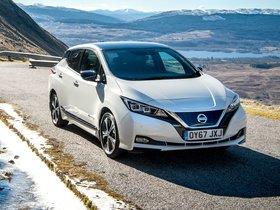 Ver foto 9 de Nissan Leaf UK 2018