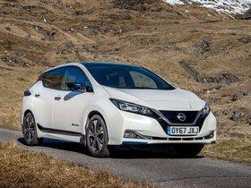 Ver foto 8 de Nissan Leaf UK 2018