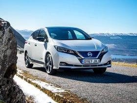 Ver foto 6 de Nissan Leaf UK 2018
