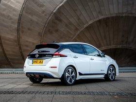 Ver foto 5 de Nissan Leaf UK 2018