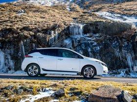 Ver foto 4 de Nissan Leaf UK 2018