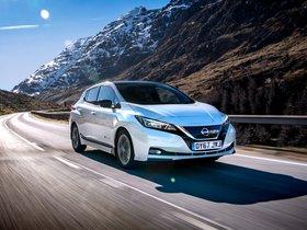 Ver foto 2 de Nissan Leaf UK 2018