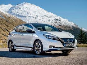 Ver foto 1 de Nissan Leaf UK 2018