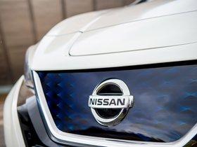 Ver foto 32 de Nissan Leaf UK 2018