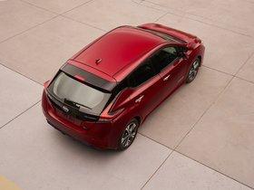 Ver foto 4 de Nissan Leaf USA 2018