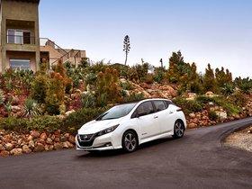 Ver foto 2 de Nissan Leaf USA 2018