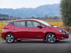 Ver foto 25 de Nissan Leaf USA 2018