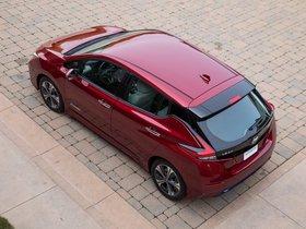 Ver foto 24 de Nissan Leaf USA 2018