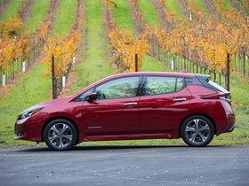 Ver foto 21 de Nissan Leaf USA 2018