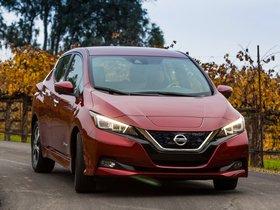 Ver foto 20 de Nissan Leaf USA 2018