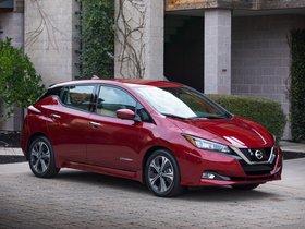 Ver foto 19 de Nissan Leaf USA 2018