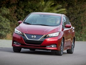 Ver foto 18 de Nissan Leaf USA 2018