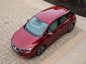 Ver foto 17 de Nissan Leaf USA 2018