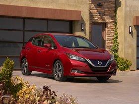 Ver foto 10 de Nissan Leaf USA 2018