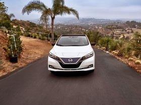 Ver foto 9 de Nissan Leaf USA 2018