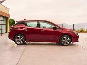 Ver foto 7 de Nissan Leaf USA 2018