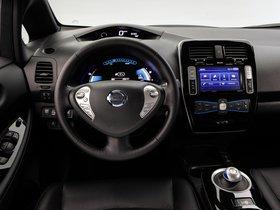 Ver foto 13 de Nissan Leaf USA 2014