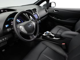 Ver foto 12 de Nissan Leaf USA 2014