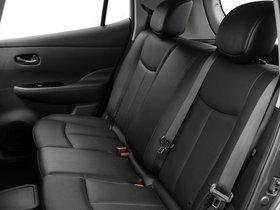 Ver foto 11 de Nissan Leaf USA 2014