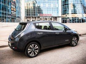 Ver foto 9 de Nissan Leaf USA 2014