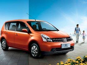 Fotos de Nissan Livina