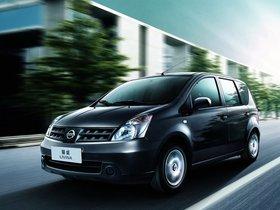 Ver foto 8 de Nissan 2006