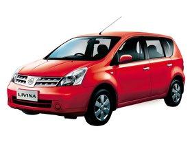Ver foto 7 de Nissan 2006