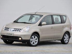 Ver foto 6 de Nissan 2006