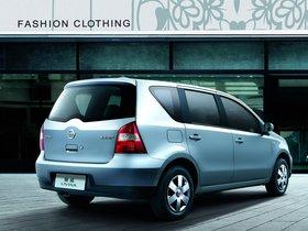 Ver foto 2 de Nissan 2006