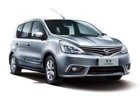 Ver foto 1 de Nissan Livina China 2013