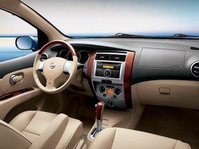 Ver foto 5 de Nissan Livina Geniss 2006