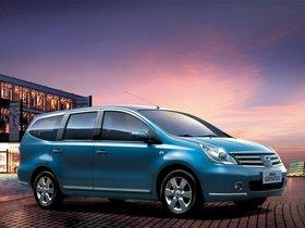 Ver foto 1 de Nissan Livina Geniss 2006