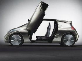 Ver foto 3 de Nissan MIXIM Concept 2007