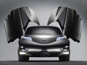 Ver foto 1 de Nissan MIXIM Concept 2007