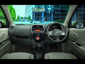 Ver foto 5 de Nissan March 2013
