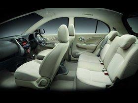 Ver foto 4 de Nissan March 2013