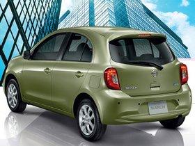Ver foto 2 de Nissan March 2013