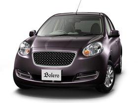 Ver foto 1 de Nissan March Bolero 2011