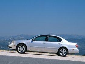 Ver foto 6 de Nissan Maxima 2000