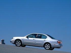 Ver foto 5 de Nissan Maxima 2000
