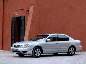 Ver foto 13 de Nissan Maxima 2000