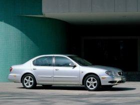 Ver foto 7 de Nissan Maxima 2000