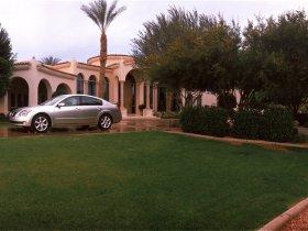 Ver foto 8 de Nissan Maxima 2004