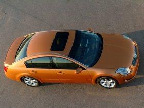 Ver foto 6 de Nissan Maxima 2004