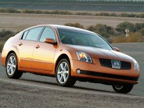 Ver foto 4 de Nissan Maxima 2004